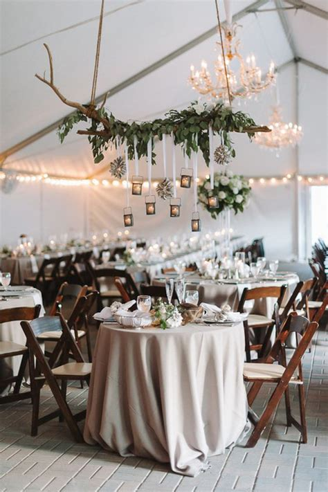 Delightful Living Room Decorations #2: Farmhouse-rustic-wedding-table-ideas.jpg