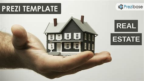 smart home prezi template prezibase real estate prezi template prezibase