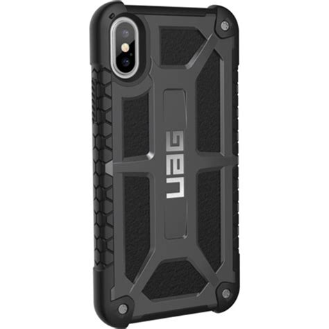armor gear monarch for iphone x xs iphx m gr b h