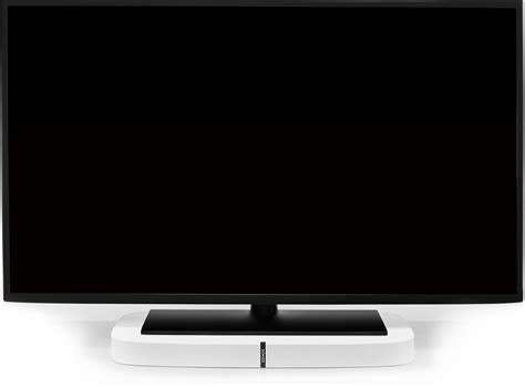 Tv Tv playbase wireless soundbase speaker for tvs sonos