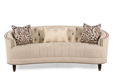 elegance sofa caracole classic elegance sofa mathis brothers furniture