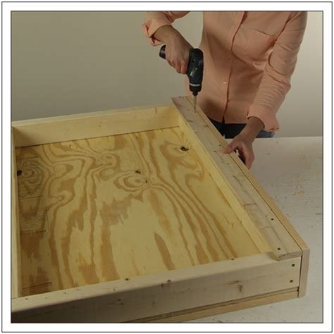 How To Build Kitchen Cabinets In Place Kitchen Island 16 Copy Build Basic