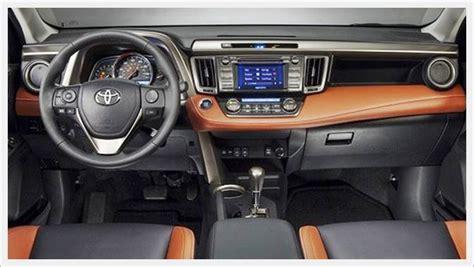 Toyota Rav4 Interior Dimensions 2017 Toyota Rav4 Interior Dimensions Toyota Update Review