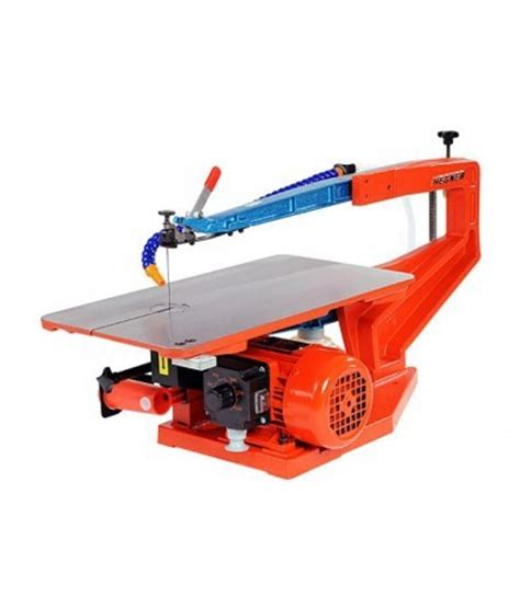 hegner multicut quick scrollsaw fretsaw variable speed