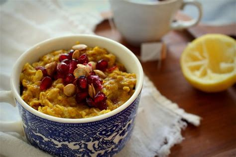 Oatmeal Detox by Oatmeal With Turmeric And Cinnamon I Suppose The