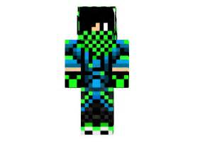 1000 ideas about awesome minecraft skins on pinterest
