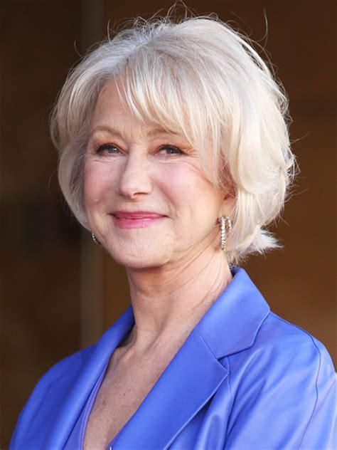 over 60 and short and plump 10 те най добри прически за жени над 60 години за жената