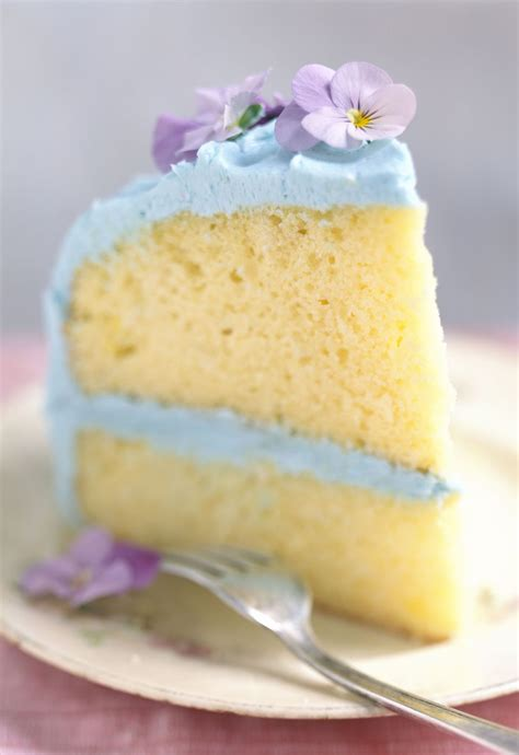 cakes recipes fluffy vanilla cake recipe