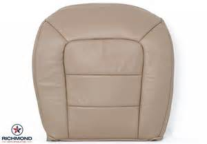 Oem Seat Upholstery 2001 2002 Ford Explorer Sport Trac Leather Seat Cover