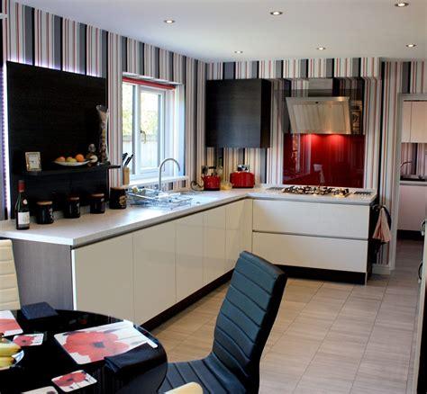 Efficient Kitchen Design by Customer Kitchens Kitchen Design Centre