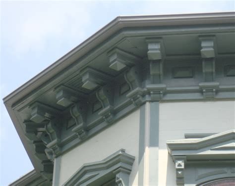 Side Of Roof Eave Images