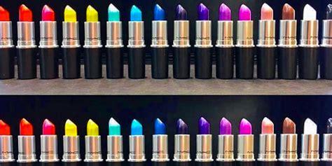 Lipstick Mac Jakarta harga jual lipstik mac sneak peek mac the matte lip