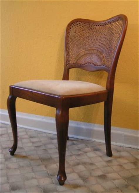 Chippendale Stühle k 252 chenstuhl geflecht bestseller shop f 252 r m 246 bel und
