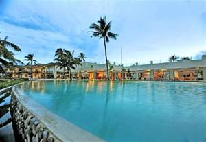 resort hotels costa pacifica resort baler philippines booking
