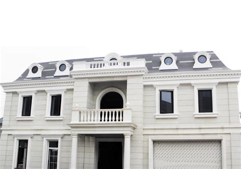 12 000 square foot 3d printed mansion pops up in china