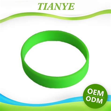order custom rubber st free silicone wristbands sweet tiny