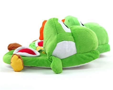 nintendo slippers yoshi slippers nintendo slippers mario slippers