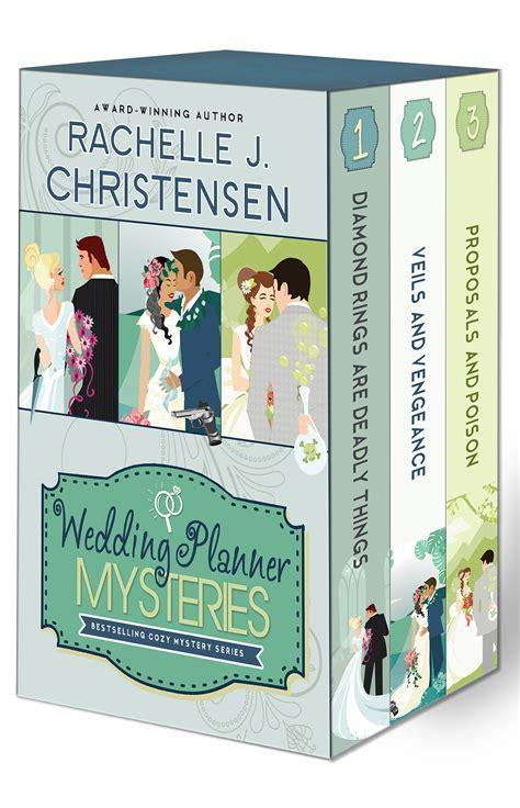 Wedding Planner Mysteries