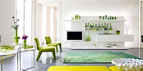 green and white living room 11 green and white living room design ideas https
