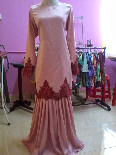 Menjahit Baju Blouse 128 best images about sewing project baju kurung other related tutorials on