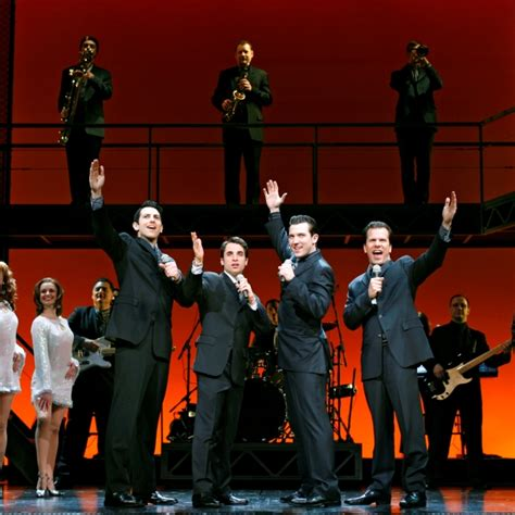 jersey boys broadway jersey boys the broadway musical d s travel tours