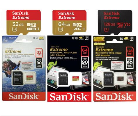 Micro Sd Card 64gb Malaysia sandisk 90mbs ultra 80mbs m end 11 25 2017 4 17 pm