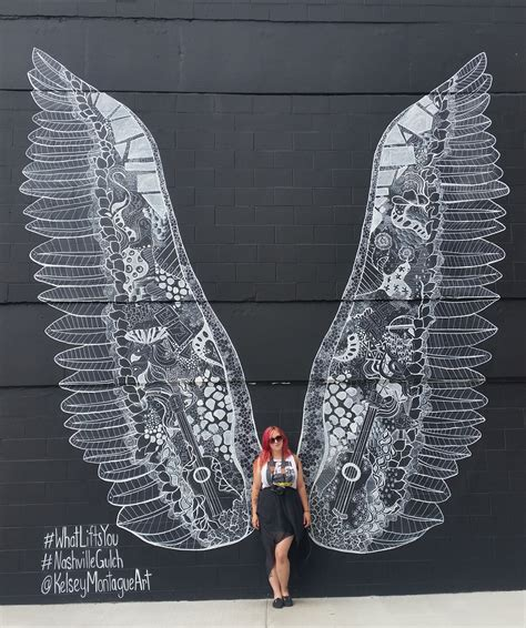 Pretty Wall Murals falling in love with nashville mini adventures