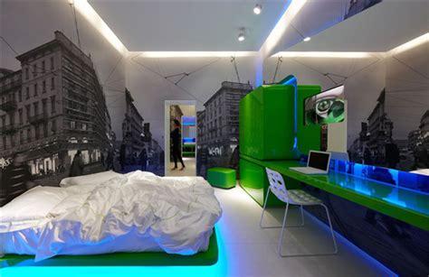 dormitorios dram 225 ticos con iluminaci 243 n led