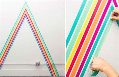 Cheap Home Decor Ideas Pinterest kendin yap duvar boyama ve s 252 sleme fikirleri tarz meselesi