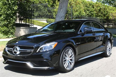 Mercedes Rental Los Angeles by Mercedes Amg Cls63 S Rental Los Angeles Falcon Car