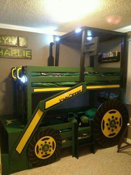 Kinderzimmer Junge Traktor by Kinderbett Junge Traktor Saborbrickell