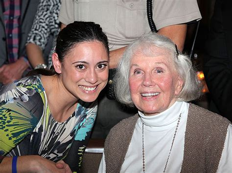 doris day today 2014 doris day makes her first public appearance in more than 2