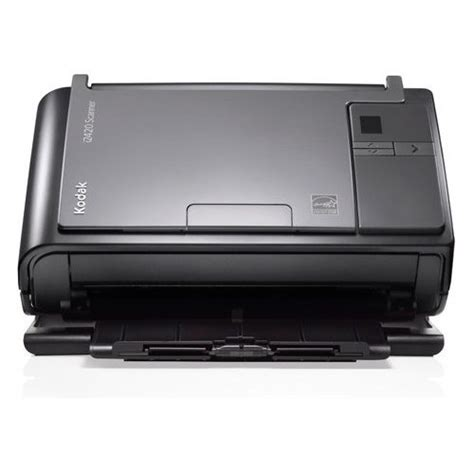 kodak i2420 sheetfed scanner 600 dpi optical in uae