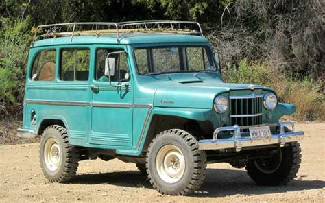 1962 willys jeep 1962 jeep willys