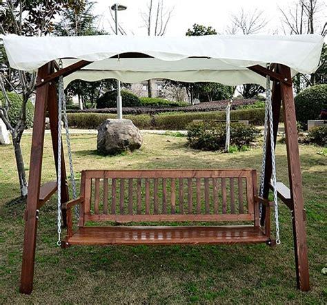 wooden garden swings for children 170 best images about wooden swings on pinterest front