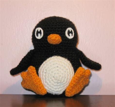 amigurumi pattern penguin 2000 free amigurumi patterns penquin