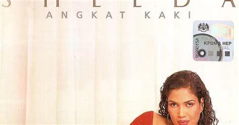 angkat kaki by malaysian dangdut singer sheeda gerbang muzik anda sheeda angkat kaki 1995