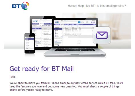 email yahoo bt migration from bt yahoo mail to bt mail btcare community