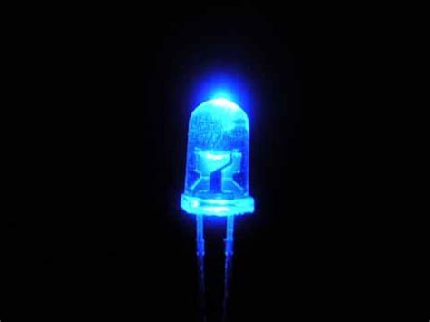 blue led lights blue leds the invention that revolutionized modern lighting