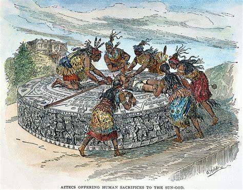 Altar Of Blood Empire 44 best images about aztecs sacrifice on
