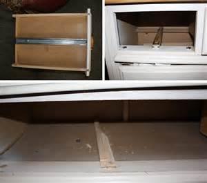 center bottom drawer slide for bedroom furniture swisco