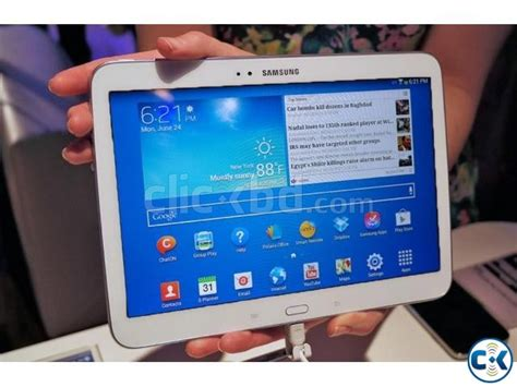 Samsung Tab 2 Made In Korea facebooking tablet pc samsung 10 inch korean king zindabazar clickbd