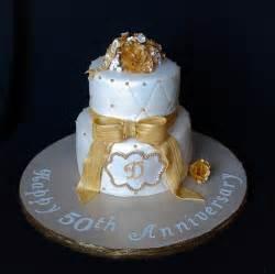 fresh 50th wedding anniversary cake ideas with 50th
