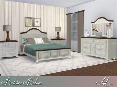 berkshire bedroom set berkshire bedroom by lulu265 at tsr 187 sims 4 updates