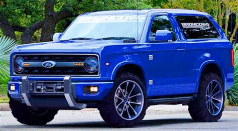 ford bronco 2017 raptor ford motor rumors autos post