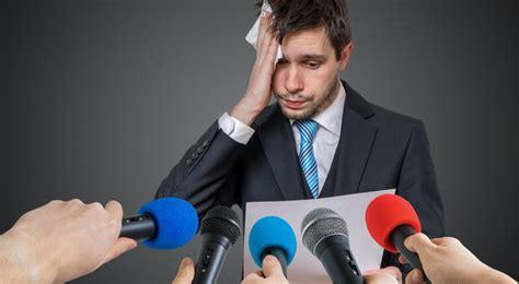fear  public speaking  info