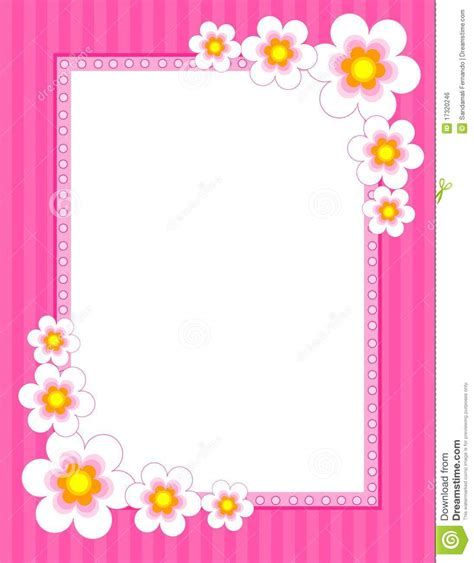 Can I Still Use A Borders Gift Card - flower design border joy studio design gallery best design