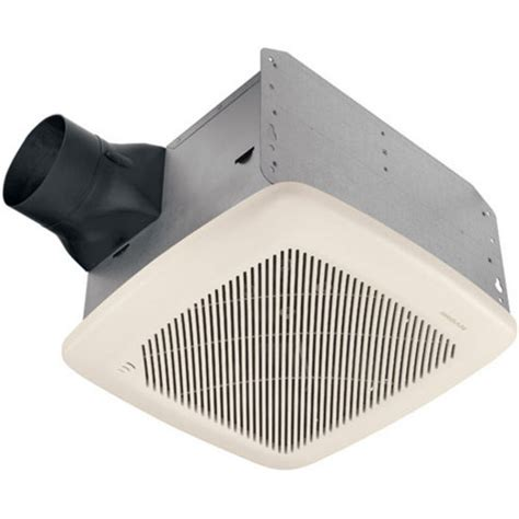 broan 110 cfm exhaust fan 100 and 110 cfm humidity sensing exhaust fans by broan