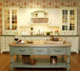country style kitchen island trish namm farmhouse kitchen new york by trish