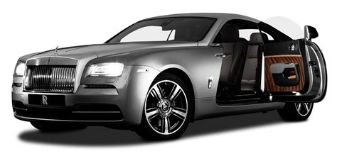 rolls royce logo png rolls royce wraith silver car png image pngpix